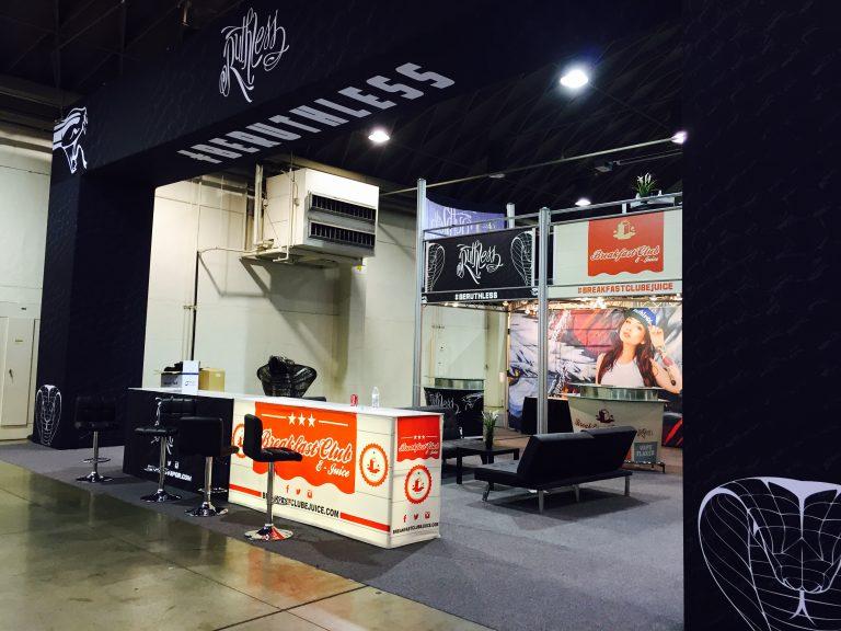 Ruthless-ECC-Tradeshow-Booth-1