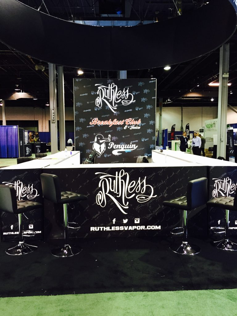 Ruthless-Tradeshow-Booth-Chicago-2