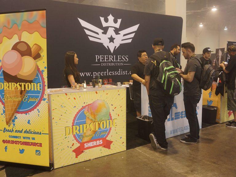 Peerless-Distribution-Booth