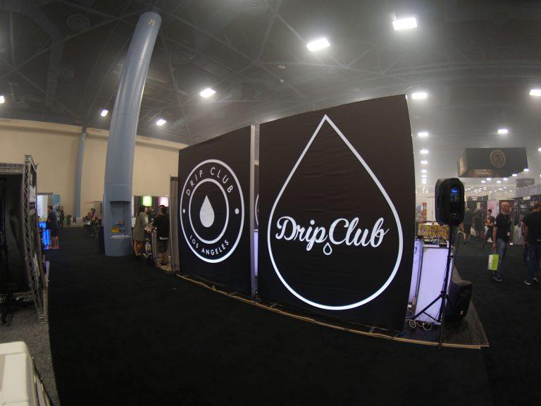 Drip-Club-Tradeshow-Booth