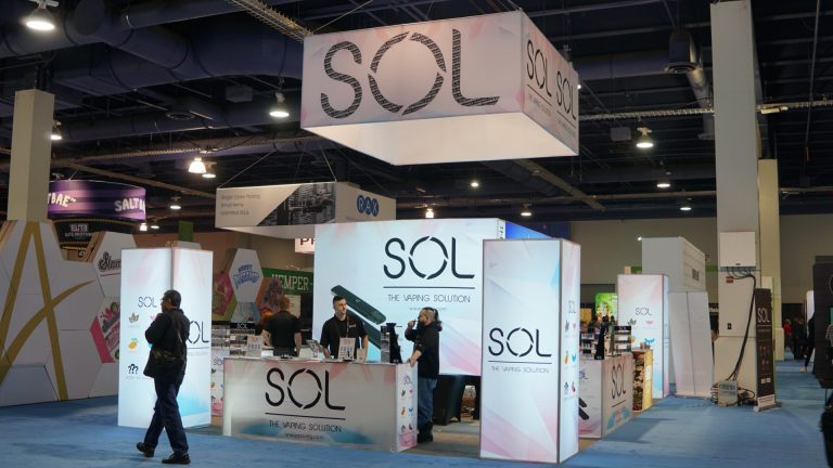 SOL at TPE Las Vegas